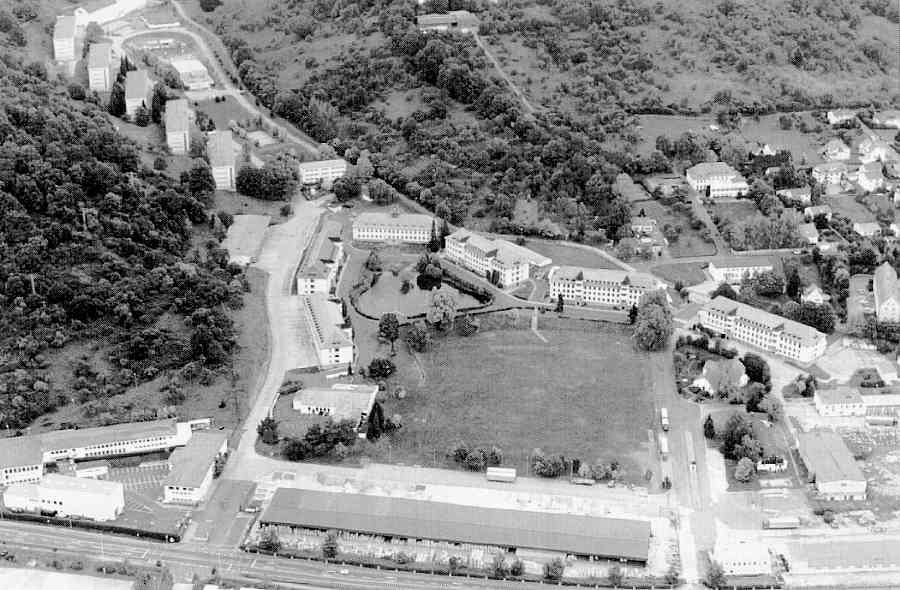 Coleman Barracks 1963 Related Keywords & Suggestions - Coleman
